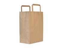 Medium Recycled Paper Carrier