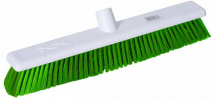 Green Heavy Duty Deck Scrubber