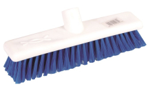 Blue Hygiene Soft Broom Head 18inch