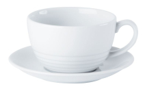 Focus Bowl Shape Cup 25cl/9oz