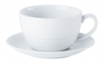 Focus Bowl Shape Cup 34cl/12oz