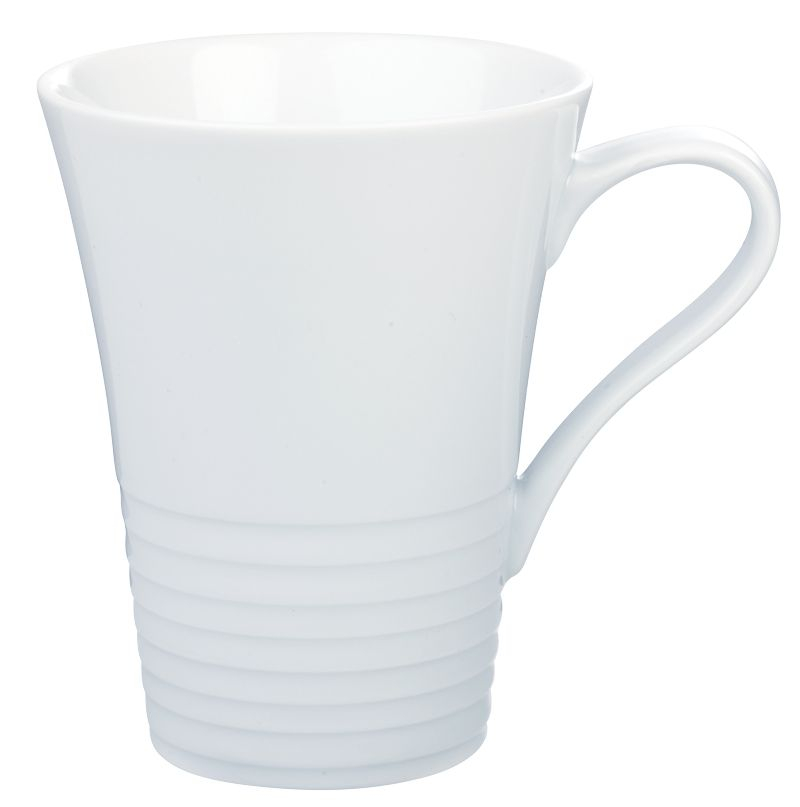 Focus Latte Mug 33cl
