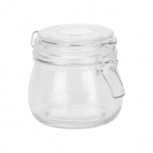 200ml Plastic Storage Jar
