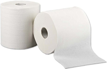 2ply Comfort White Enbossed Roll Towel 175m x 200mm
