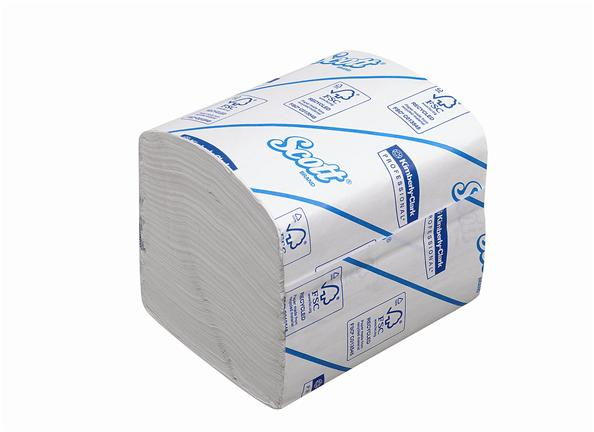 Scott Toilet Tissue - Bulk Pack