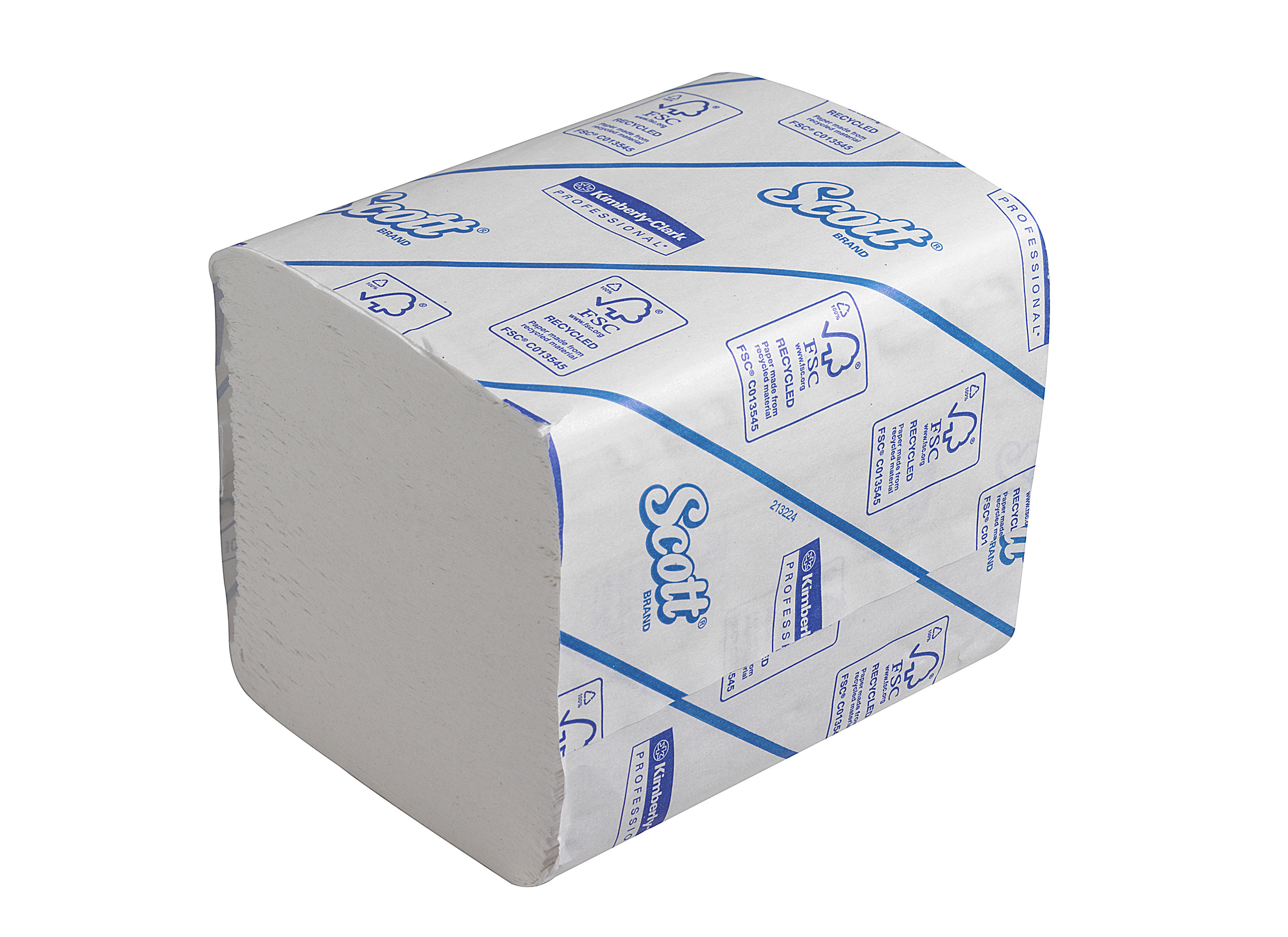 Scott 36 Toilet Tissue - Bulk Pack