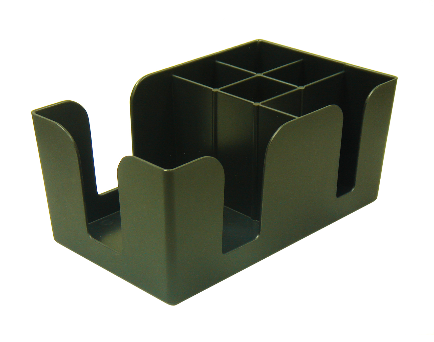 Bar Caddy - Black