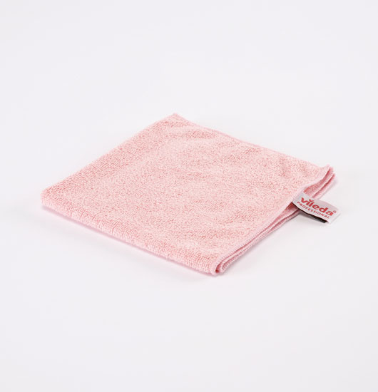 Red MicroTuff Lite Cloth