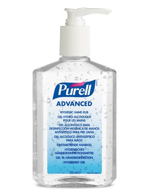 PURELL® Advanced Hygienic Hand Rub 350ml
