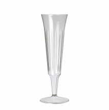 Flair 1 Piece Champagne Flute 135ml