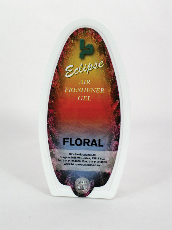 DCS Eclipse Floral Air Freshener Gel