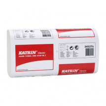 2Ply Interfold Katrin Hand Towel