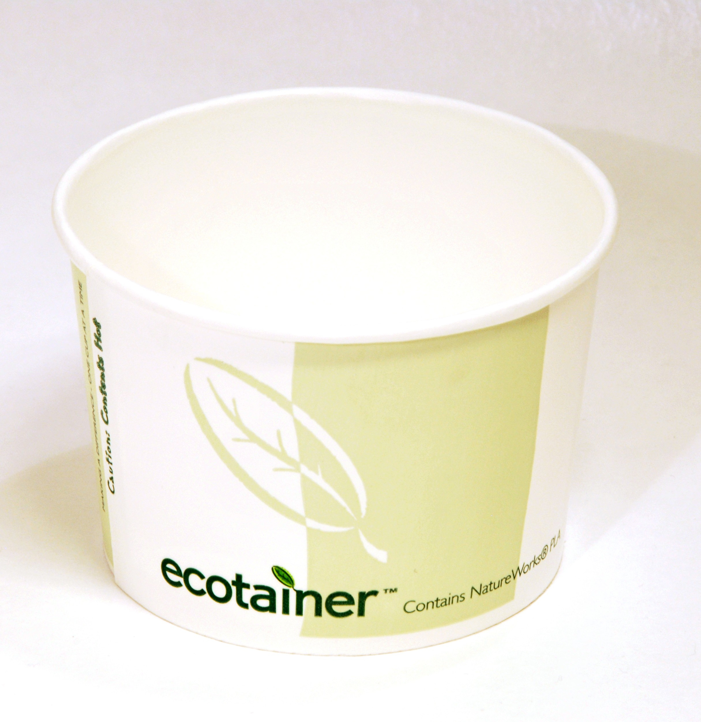 16oz Ecotainer<sup>(TM)</sup> Food Container