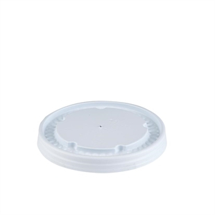 PLA Lid FOR 8oz Leaf Container