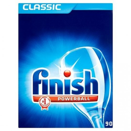 Finish Dish Wash 90 Tabs