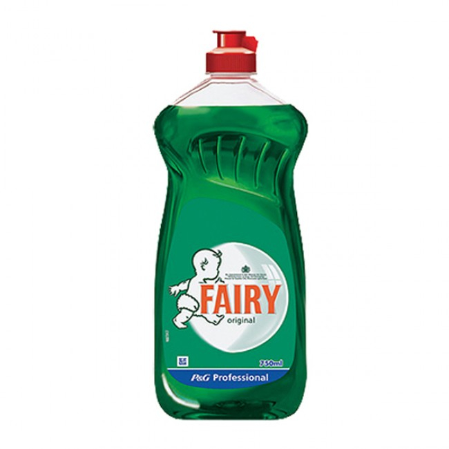 Fairy Washing Up Liquid - 750ml