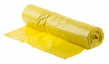 Yellow Heavy Duty Sacks