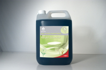 Toilet Cleaner And Descaler 4x5ltr