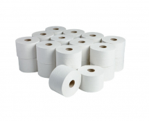 Twin Micro 2 Ply Toilet Roll