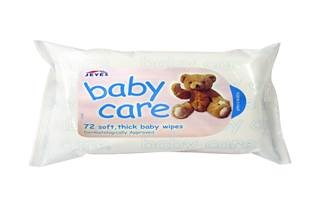 Jeyes Baby Wipes