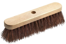 Stiff Broom Head