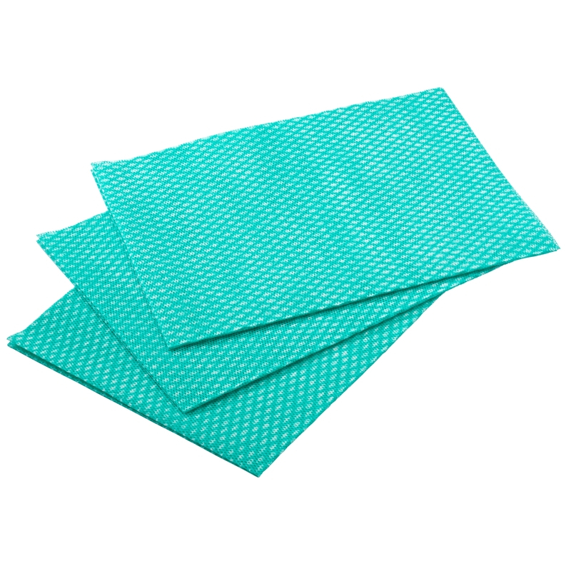 Green A Cloth