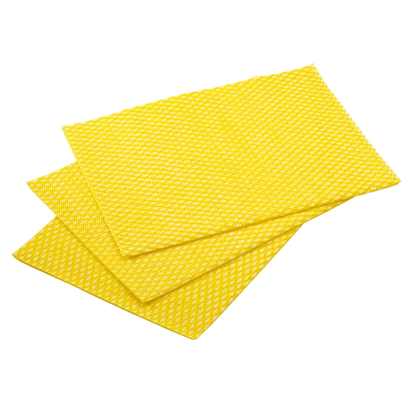 Yellow A Cloth