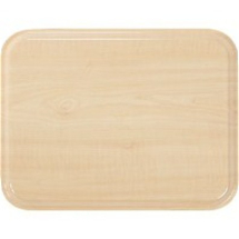 Rectangular Birch Tray 360x280mm