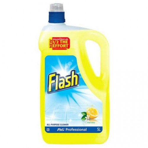 Flash All Purpose Cleaner 2x5ltr