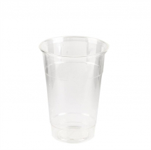 9oz Pla Clear Cup (R280Y)