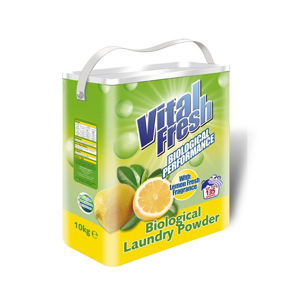 Vital Fresh Bio Powder 10kg