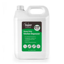 Super Duty Degreaser 2x5ltr