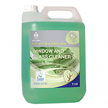 Window And Glass Cleaner 4x5ltr