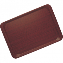 Mahogany Ultimate Tray