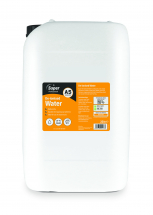 Super Deionised Water 25ltr