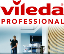 Vileda Healthcare Cleaning Solutions