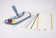 Disposable Microfibre Moping