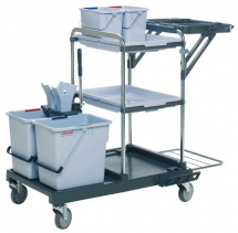 Origo Trolley Systems